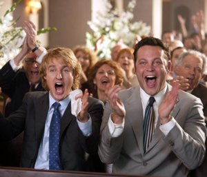 Wedding-crashers