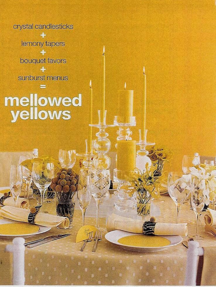 Yellowtable